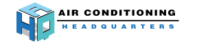 Air Conditioning Headquarters Logo